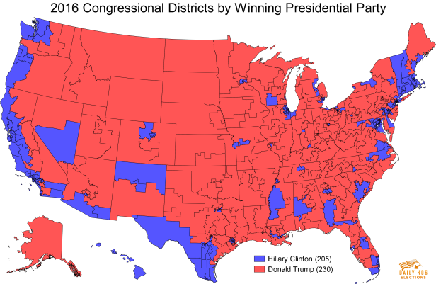 2016_House_Districts_by_Presidential_Party_Winner